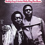 Buddy Guy Buddy Guy & Junior Wells Plays The Blues