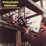 """Eric Weissberg Dueling Banjos: From The Original Motion Picture Soundtrack """"'Deliverance"""""""