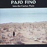 Paso Fino Into The Cactus Plain
