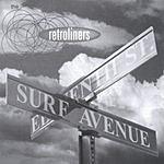 The Retroliners Surf Avenue