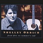 Shelley Orbach First Fire To Summer's End
