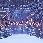 Michael McElroy Great Joy: A Gospel Christmas