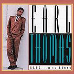 Earl Thomas Blue…Not Blues