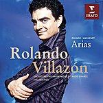 Rolando Villazón Massenet/Gounod: Arias