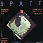 Roscoe Mitchell Space