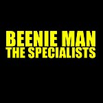 Beenie Man The Specialists