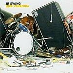 JR Ewing Ride Paranoia