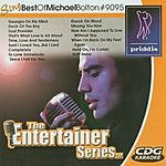 Michael Bolton Sing Best Of Michael Bolton