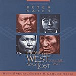 Peter Kater How The West Was Lost, Vol.2: Original Soundtrack
