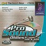 The Beach Boys Sing The Beach Boys