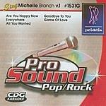 Michelle Branch Sing Like Michelle Branch