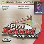 Christina Aguilera Sing Like Christina Aguilera