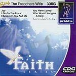 Whitney Houston Sing The Preachers Wife
