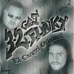 3-2 Get Funky El Cangri Original
