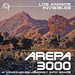 Los Amigos Invisibles Arepa 3000