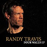 Randy Travis Four Walls EP