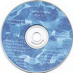 George Centeno Blue Ice