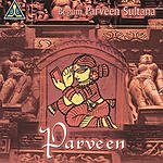 Begum Parveen Sultana Parveen