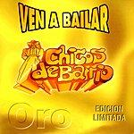 Los Chicos De Barrio Ven A Bailar, Vol.1
