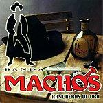 Banda Machos Rancheras De Oro