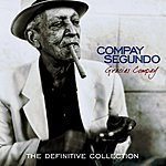 Compay Segundo Gracias Compay: The Definitive Collection