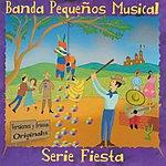 Banda Pequeños Musical Serie Fiesta