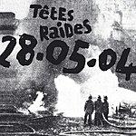 Têtes Raides Live 28.05.04
