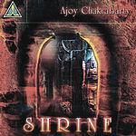 Ajoy Chakrabarty Shrine