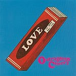 Outrageous Cherry Our Love Will Change The World