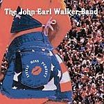 The John Earl Walker Band Little Miss Perfect