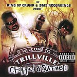 Trillville The Hood - Single From King Of Crunk/Chopped & Screwed (Parental Advisory)