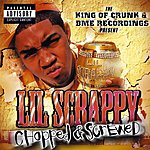 Lil' Scrappy What The F*** - Single From King Of Crunk/Chopped & Screwed (Parental Advisory)