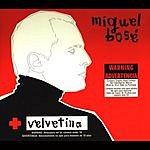 Miguel Bosé Velvetina