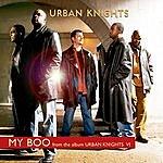 Urban Knights My Boo