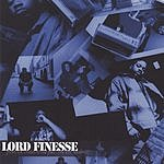 Lord Finesse From The Crates To The Files...The Lost Sessions (Parental Advisory)