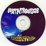 Soulscream Metatronics