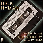 Dick Hyman An Evening At The Cookery