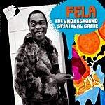 Fela Kuti The Underground Spiritual Game