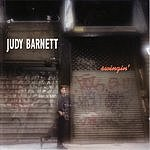 Judy Barnett Swingin'