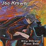 Joe Krown New Orleans Piano Rolls