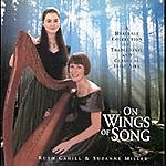 Ruth Cahill On Wings Of Song