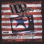 (hed) p.e. Only In Amerika (Parental Advisory)