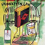 Unwritten Law Here's To The Mourning