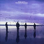 Echo & The Bunnymen Heaven Up Here (Bonus Tracks)
