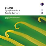 Kurt Masur Brahms: Symphony No.1 in C Minor, Op.68
