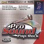 Whitney Houston Sing Like Whitney Houston, Vol.2