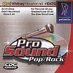 Whitney Houston Sing Like Whitney Houston, Vol.1