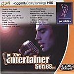 Merle Haggard Sing Like Haggard/Cash/Jennings