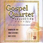 The Harmonizing Four Gospel Quartet Collection Vol.2