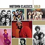 Cover Art: Motown Classics Gold
